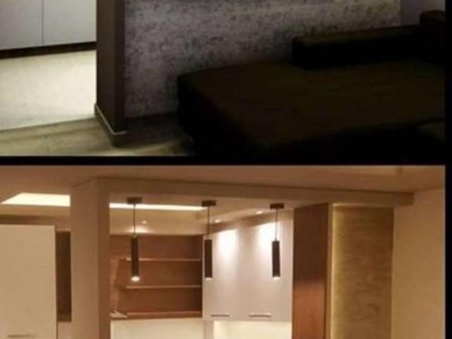 ideje šanka u stanu