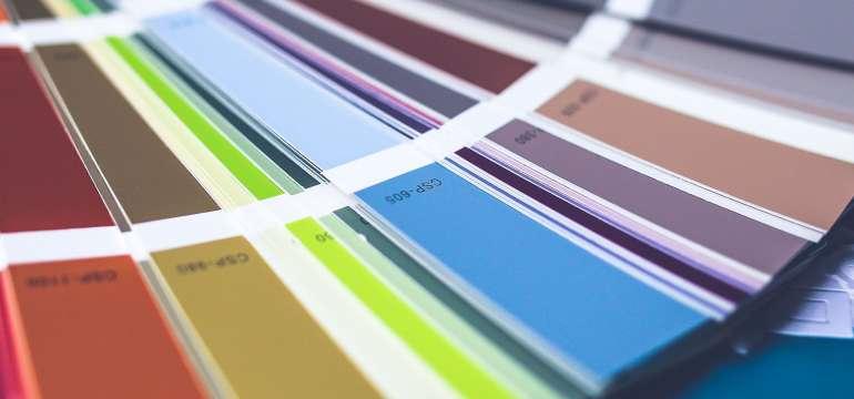 savet o odabiru boja za zidove