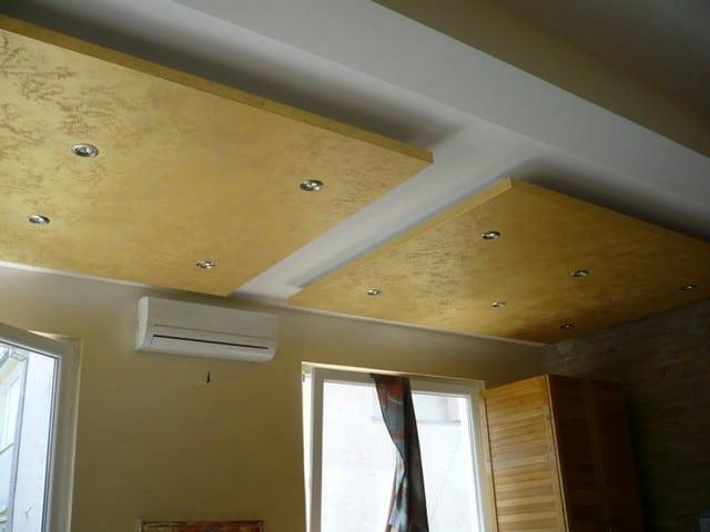 zvučna izolacija plafona