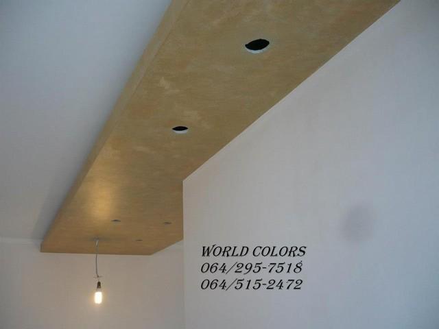 dekoracije za plafon