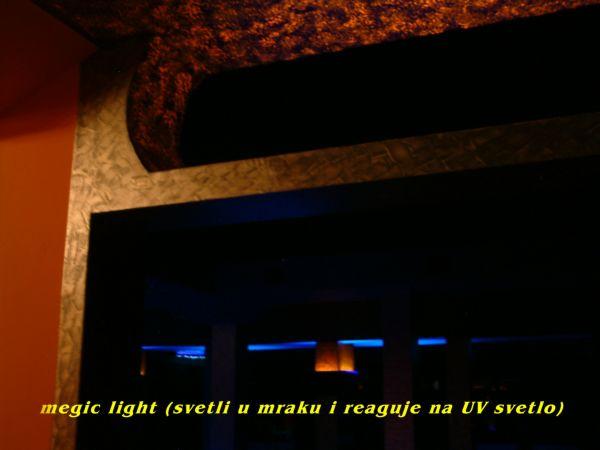 miraflor magiclight boje svetle u mraku