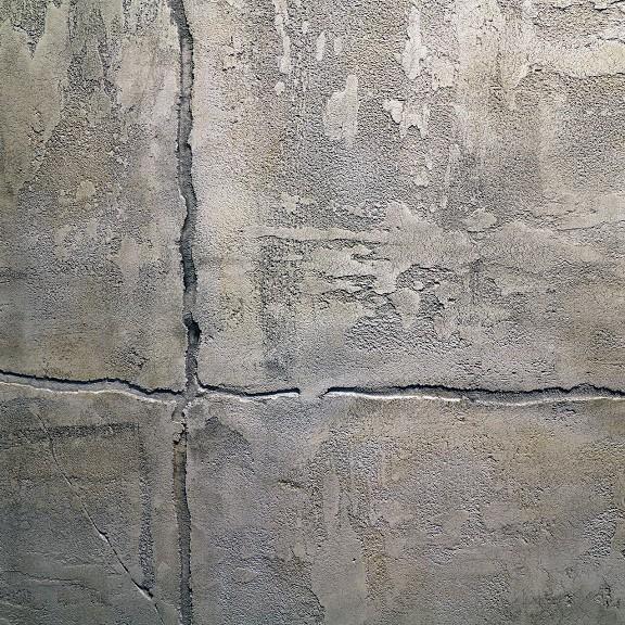 rustik zid travertino